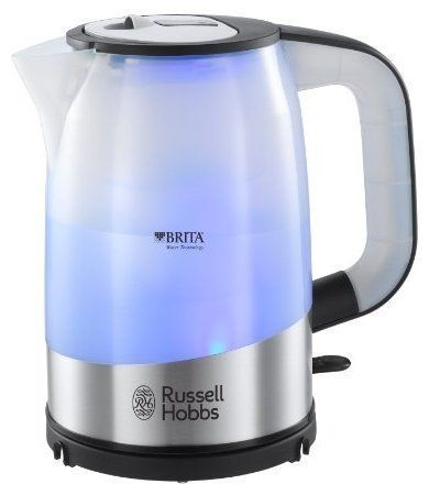 Чайник RUSSELL HOBBS 18554-70 purity
