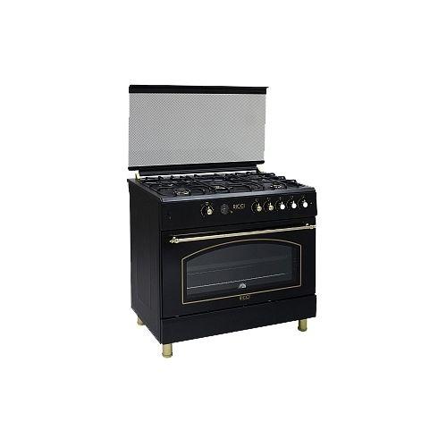 Газовая плита RICCI RGC9030BL