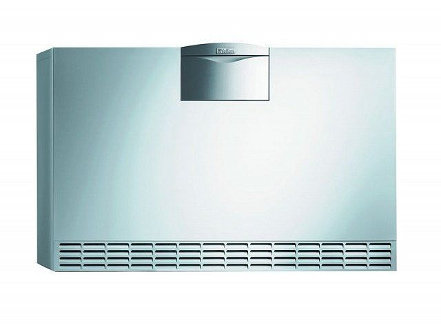 Газовый котел VAILLANT atmocraft vk int 854/9