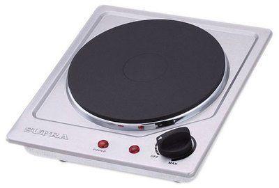 Плита индукционная электрическая настольная SUPRA HS-310