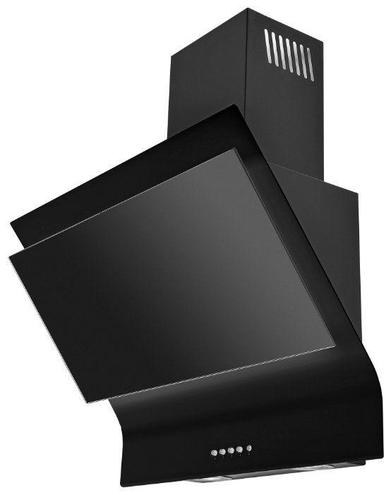 Вытяжка LEX opera 500 black