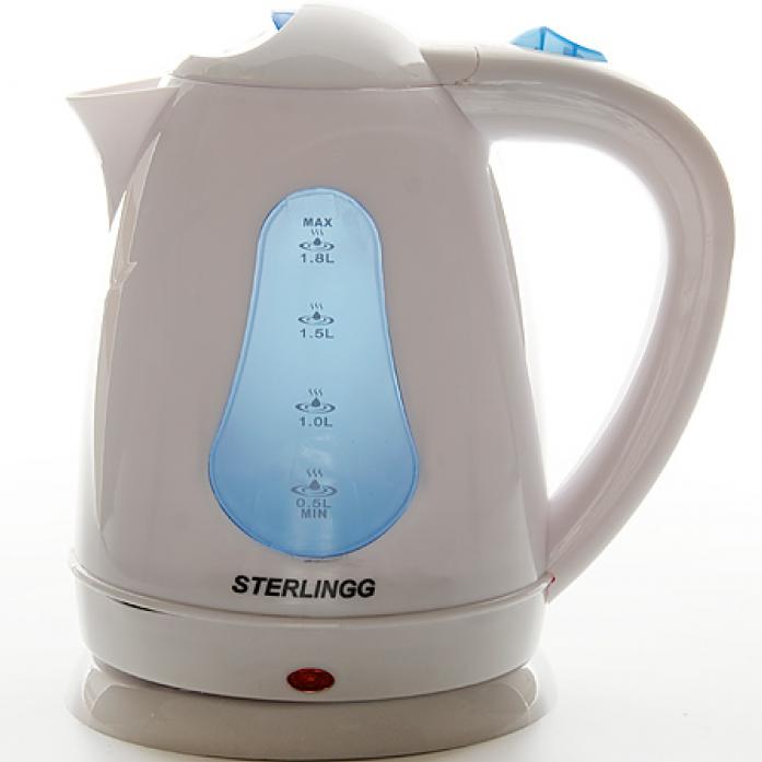 Электрочайник STERLINGG st-10788