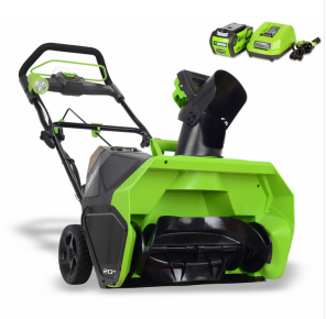 ������������� ������������ GREENWORKS GD40SB