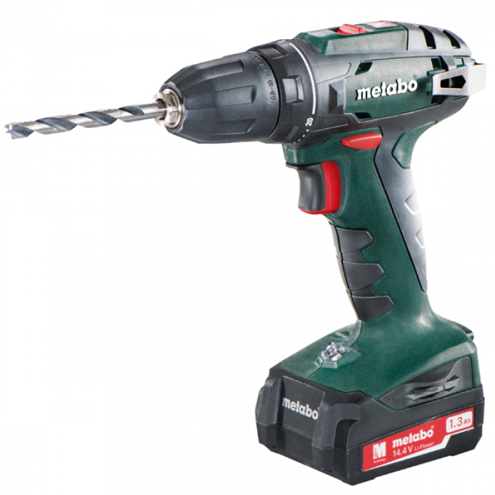 Винтоверт METABO BS 18 Quick 602217500