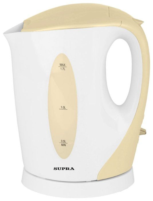 Чайник SUPRA kes-1702 pistacio