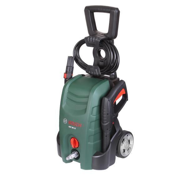 Очиститель высокого давления BOSCH aqt 35-12 (06008a7100)
