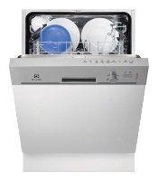 Встраиваемая посудомоечная машина ELECTROLUX esi 6200 lox