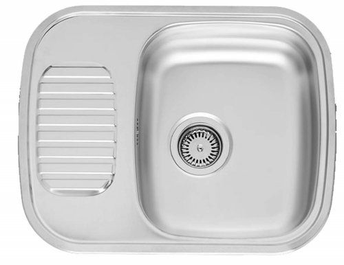 Кухонная мойка REGINOX Regidrain LUX OKG (pallet)