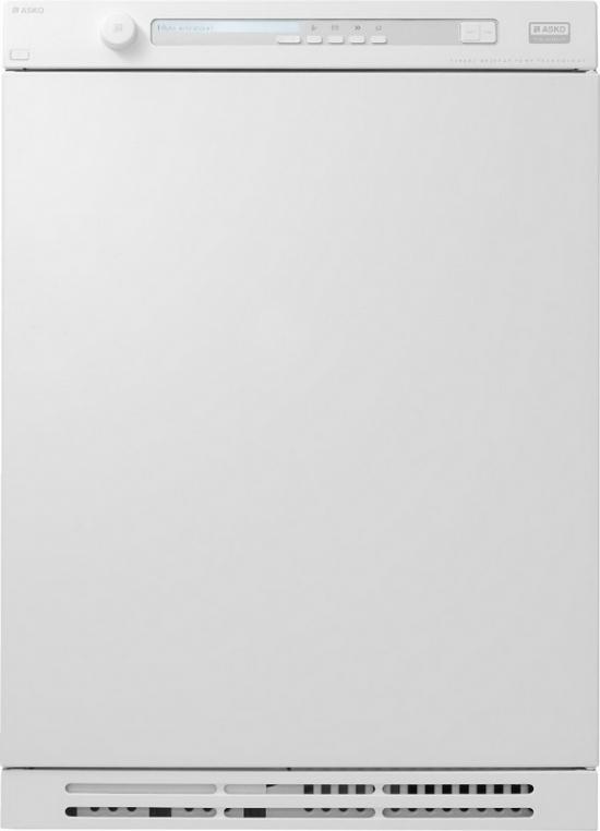 Сушильная машина ASKO T884XLHP
