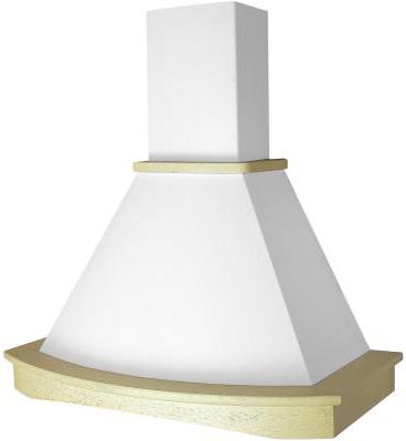 ELIKOR Ротонда90(бежевый/дуббелпатина)