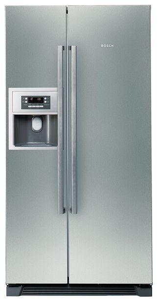 Холодильник BOSCH KAN58A75