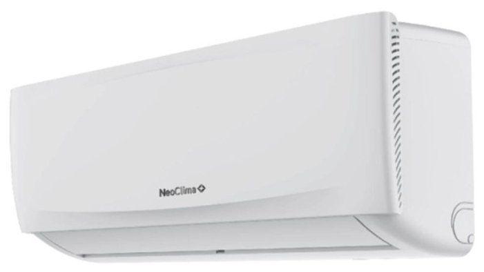 Напольно-потолочная сплит-система NEOCLIMA NS/NU-24T
