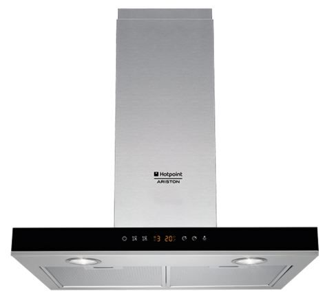 Вытяжка HOTPOINT-ARISTON hlb 6.8 aa x/ha