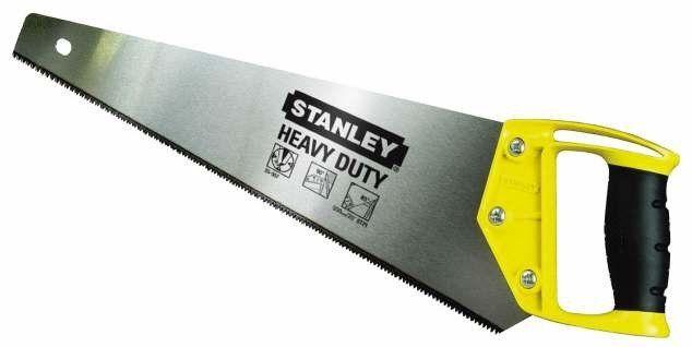 Ножовка по дереву Stanley 1-20-089