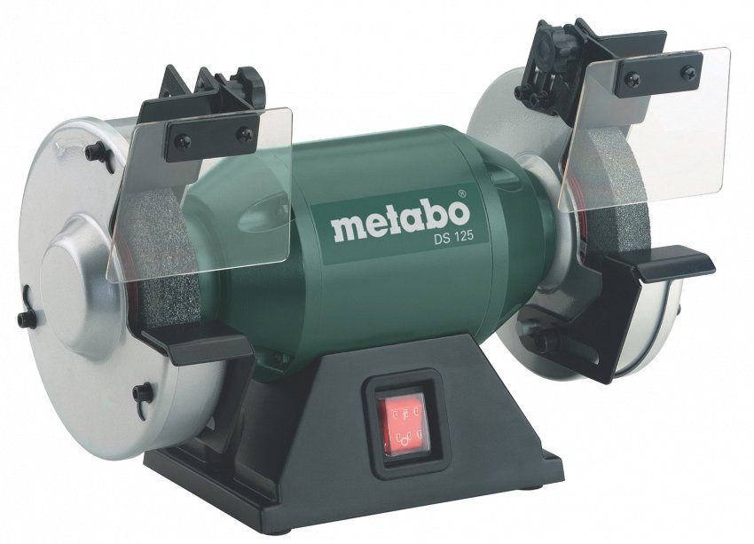������ METABO DS 125 619125000