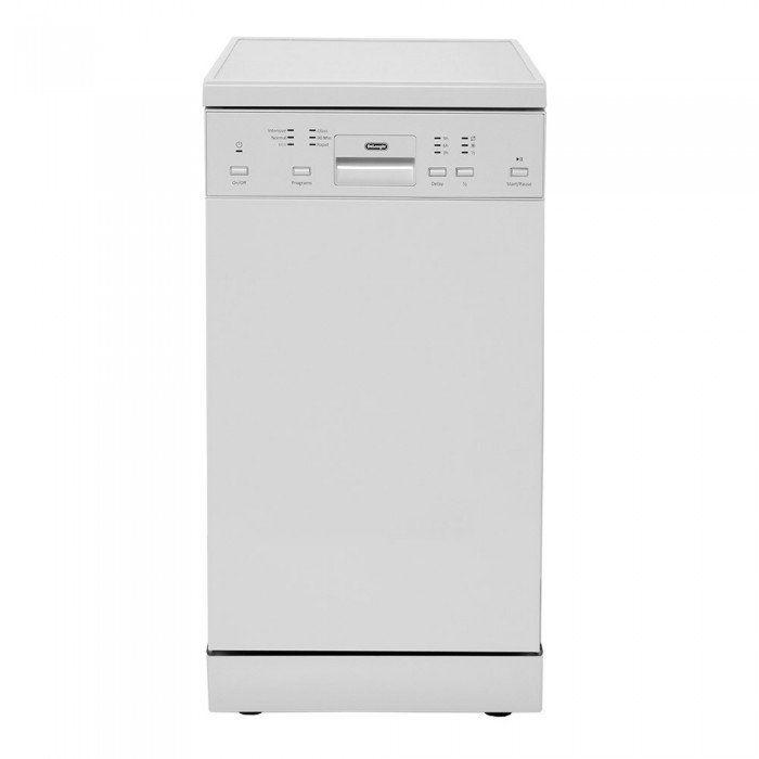 Посудомоечная машина DeLonghi DDW 09 F Ruby