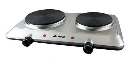 Настольная плита Maxwell MW-1906 ST