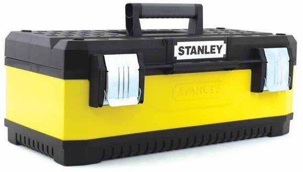 Ящик для инструмента металлопластмассовый STANLEY 1-95-612