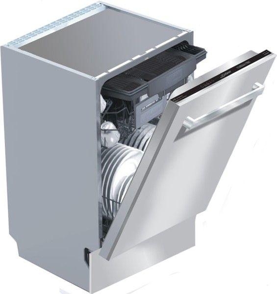 Купить Встраиваемые посудомоечные машины