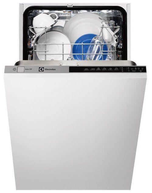 Встраиваемая посудомоечная машина ELECTROLUX ESL 4310 LO