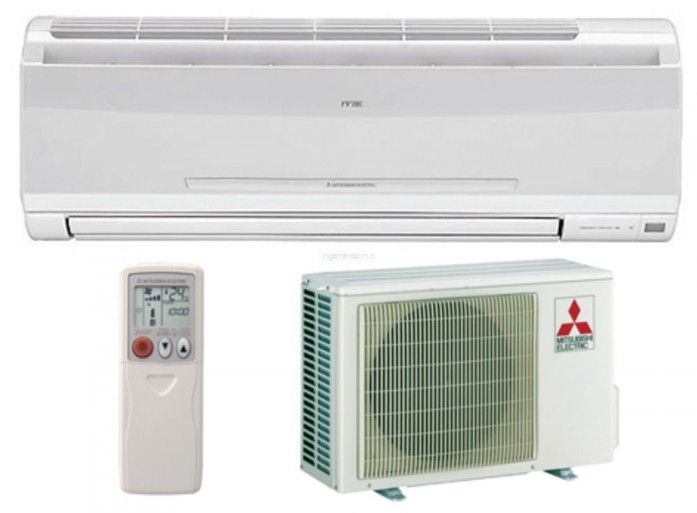 Сплит-система MITSUBISHI ELECTRIC MS-GF60 VB