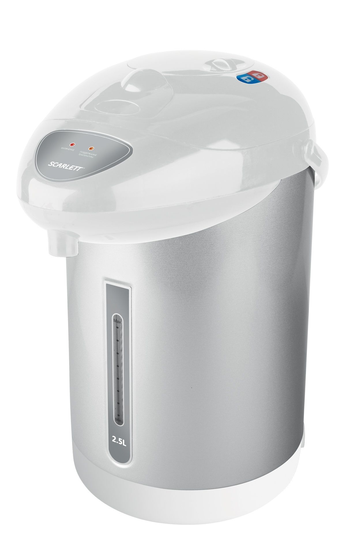 Термопот SCARLETT SC-ET10D10