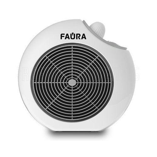 Тепловентилятор NEOCLIMA fh-10 faura серый