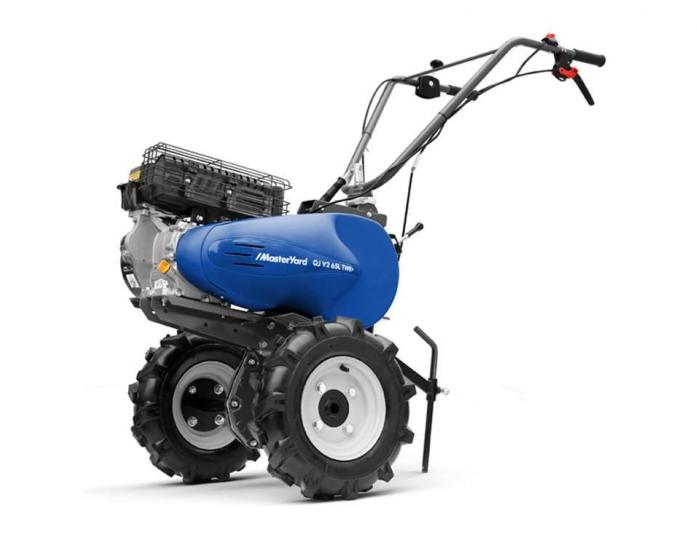 �������� MASTERYARD Quatro Junior Diesel TWK
