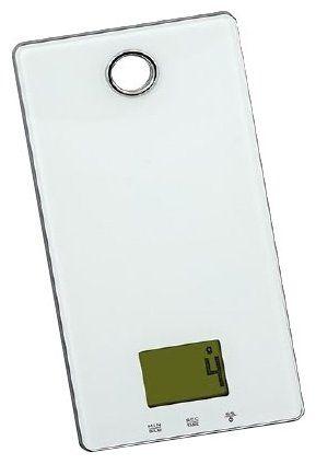 Весы кухонные Zigmund & Shtain DS 15 TB