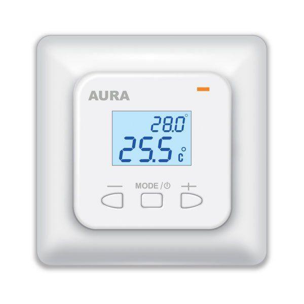 ��������������� Aura LTC 530