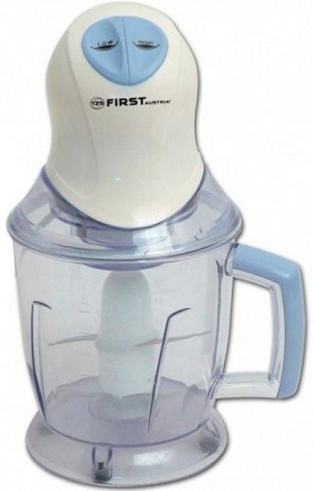 Измельчитель FIRST FA-5114-5 White/blue