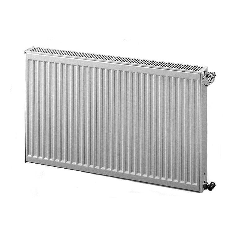 Радиатор отопления Dia Norm Ventil Compact 11-500-1600