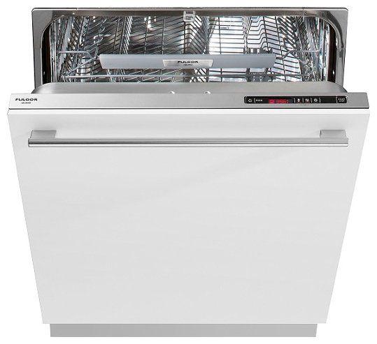Посудомоечная машина встраиваемая узкая FULGOR fdw 8214