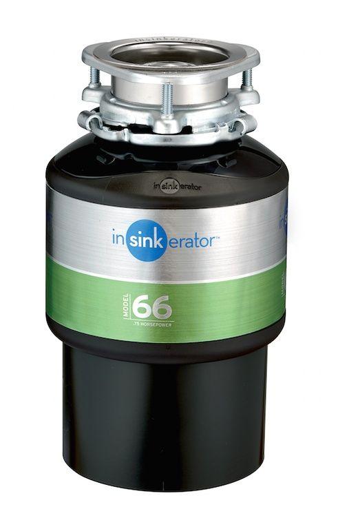 Измельчитель пищевых отходов IN SINK ERATOR M 66-2