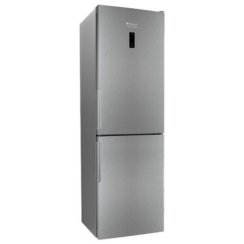 Холодильник HOTPOINT-ARISTON HF 5181 X