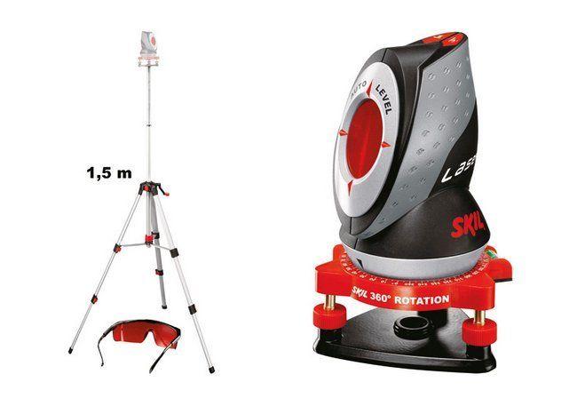 Уровень лазерный Skil 0510 AB