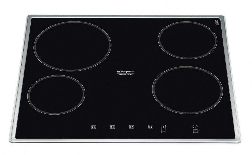 Поверхность HOTPOINT-ARISTON krm 641 dx