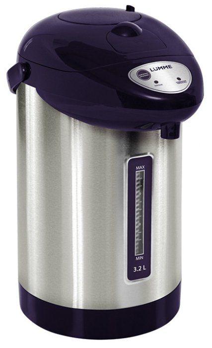 Термопот LUMME LU-298 темный топаз