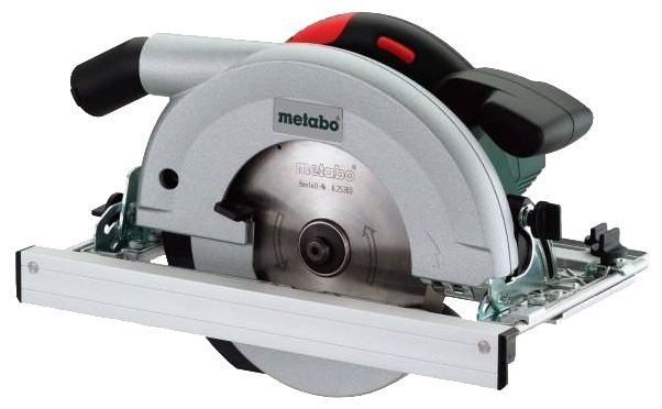 Циркулярная пила METABO KS 66 PLUS 600544000