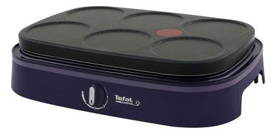 Блинница TEFAL py 6044 crep'party dual