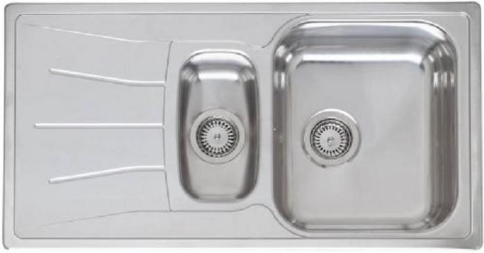 Кухонная мойка REGINOX Diplomat 15 LUX KGOKG (pallet)