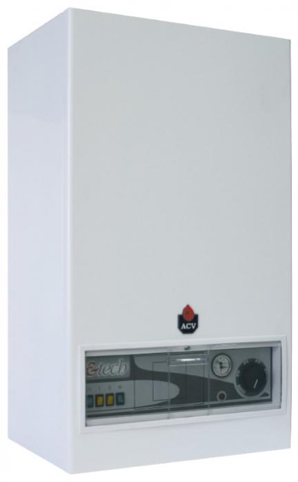 Отопительный котел ACV E-Tech W 36 TRI