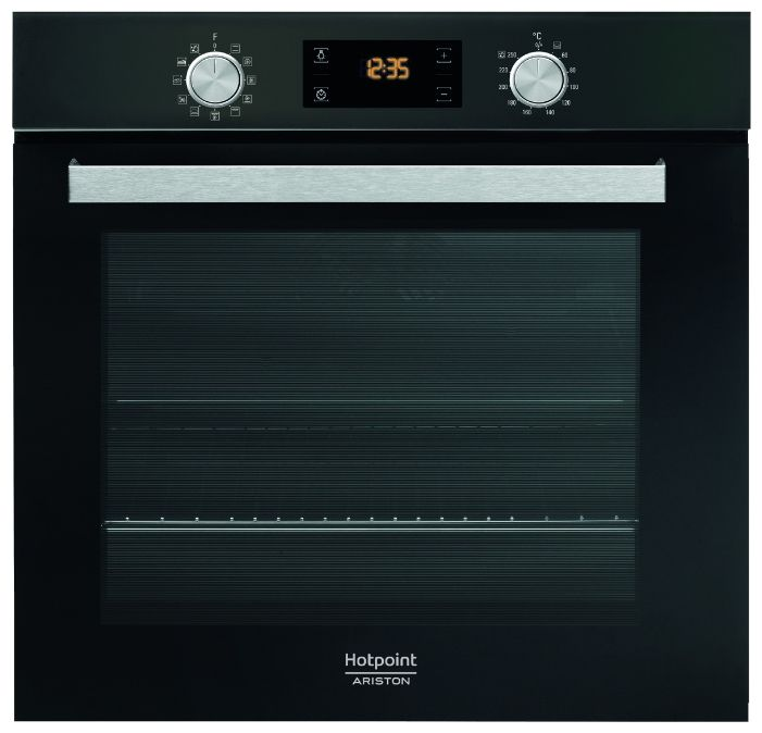 Духовой шкаф HOTPOINT-ARISTON FA5 841 JH BL/HA