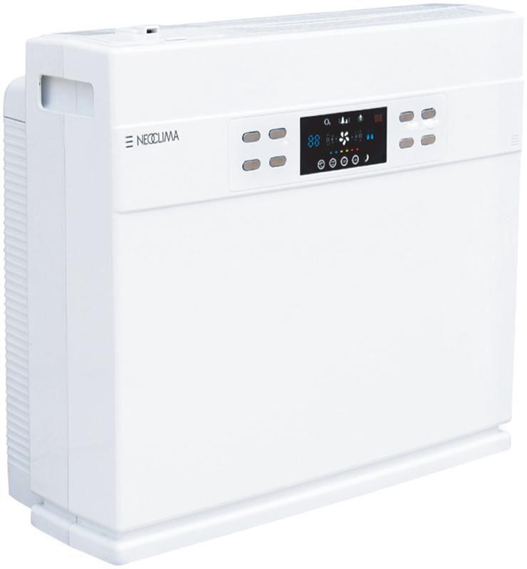 Увлажнитель-воздухоочиститель NEOCLIMA NCC-868