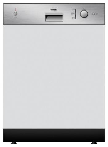 Посудомоечная машина SIMFER BM 1201
