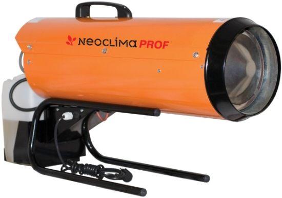Тепловая пушка дизельная Neoclima NPD-14C