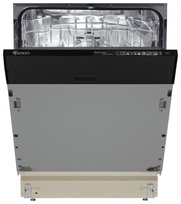 Посудомоечная машина встраиваемая полноразмерная Ardo DWTI 14