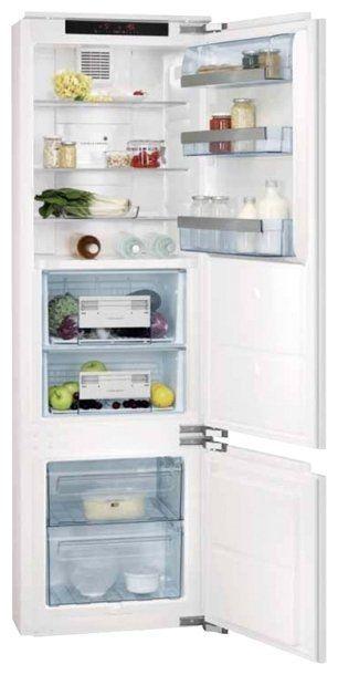 Холодильник AEG scz 71800 f0