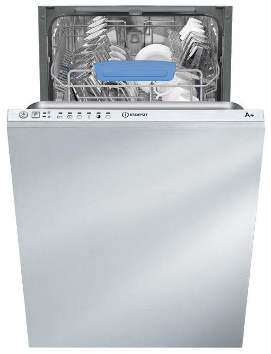 Встраиваемая посудомоечная машина INDESIT DISR 16M19A