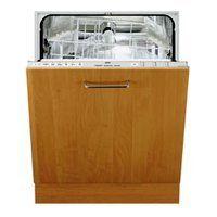 Посудомоечная машина встраиваемая полноразмерная AEG F 85060 VI